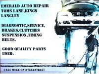 Car/van mechanic kings langley