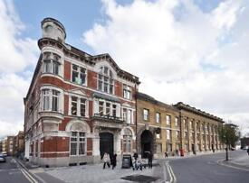 Creative Offices Available to Rent SOUTHWARK SE1 Serviced Units from 2-73 people