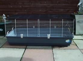 Indoor rabbit cage for sale