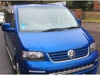 2009 (59 Plate) VW T5 Camper Van