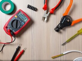 Electrician wanted - Kitchen Fitter requires electrician for ongoing work