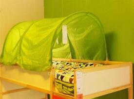 Kids bed canopy