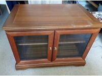 TV stand available for sale immediately