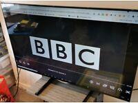 LG SMART TV 49 inch good working order