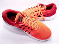 Brand New Ladies Nike Lunarstelos running shoes/trainers - size 6