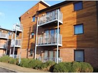 Ideally Located Spacious Modern 1 Bedroom Apartment including service charge