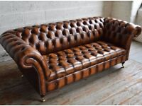 Give your Chesterfield sofa, suite armchair, chair a new home !!!