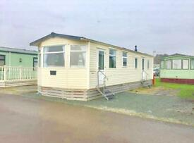 STATIC CARAVAN HOLIDAY HOME FOR SALE SEA VIEW LANCASHIRE NORTH WEST OCEAN EDGE