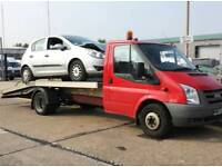 CAR & VAN RECOVERY AND MOVEMENT,BRISTOL BASED