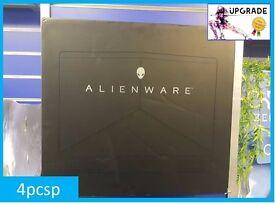 NEW ALIENWARE 15 R3 i7-7700HQ 8GB 1TB GTX1060