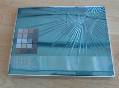 Boots No 7 Ultimate Eye Shadow Palette Gift Set