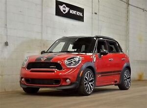 2013 MINI Cooper Countryman John Cooper Works | SOUND PACKAGE |