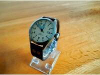 Christopher Ward C8 Sold