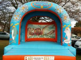 Adult Bouncy Castle for Sale