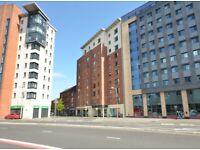 Spacious 2 bed apartment - Belfast City Centre