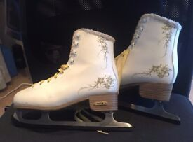 Womens Ice Skates For Sale