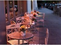 General Manager - French Restaurant Group
