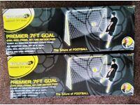 Kick Master Premier 7Ft Goal, Nottingham NG81AD