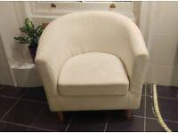 IKEA tub armchair