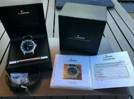 Sinn 556 Automatic Wristwatch