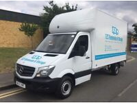 PROFESSIONAL MAN & VAN | HOUSE, FLAT & OFFICE REMOVALS | COVERING LONDON, KENT, ESSEX, UK & EUROPE