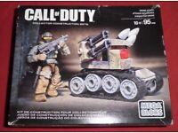 Call Of Duty 'Drone Attack' Megabloks Construction Set (new)