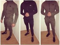 northface tracksuits latest style cheapest around!