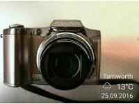Olympus SZ-11 digital camera
