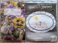 Embroidery, Knitting and Sewing Items - Rings, Threads, Needles, Sets and more. £1 - £10