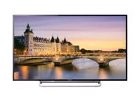"SONY TV 48"" - With REMOTE and Stand"