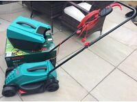 Bosch Rotak 32R Electric Lawn Mower