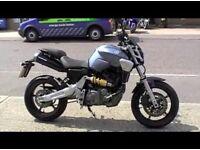 Yamaha MT 03 660cc parts 06-11