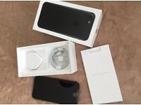 Brand New Apple iPhone 7 (32GB) Black, Factory Unlocked, Boxed
