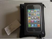 IPHONE 3GS Sealed rare collectors