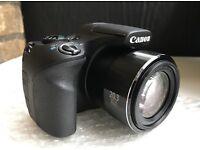 DIGITAL CAMERA CANON PowerShot SX540 HS