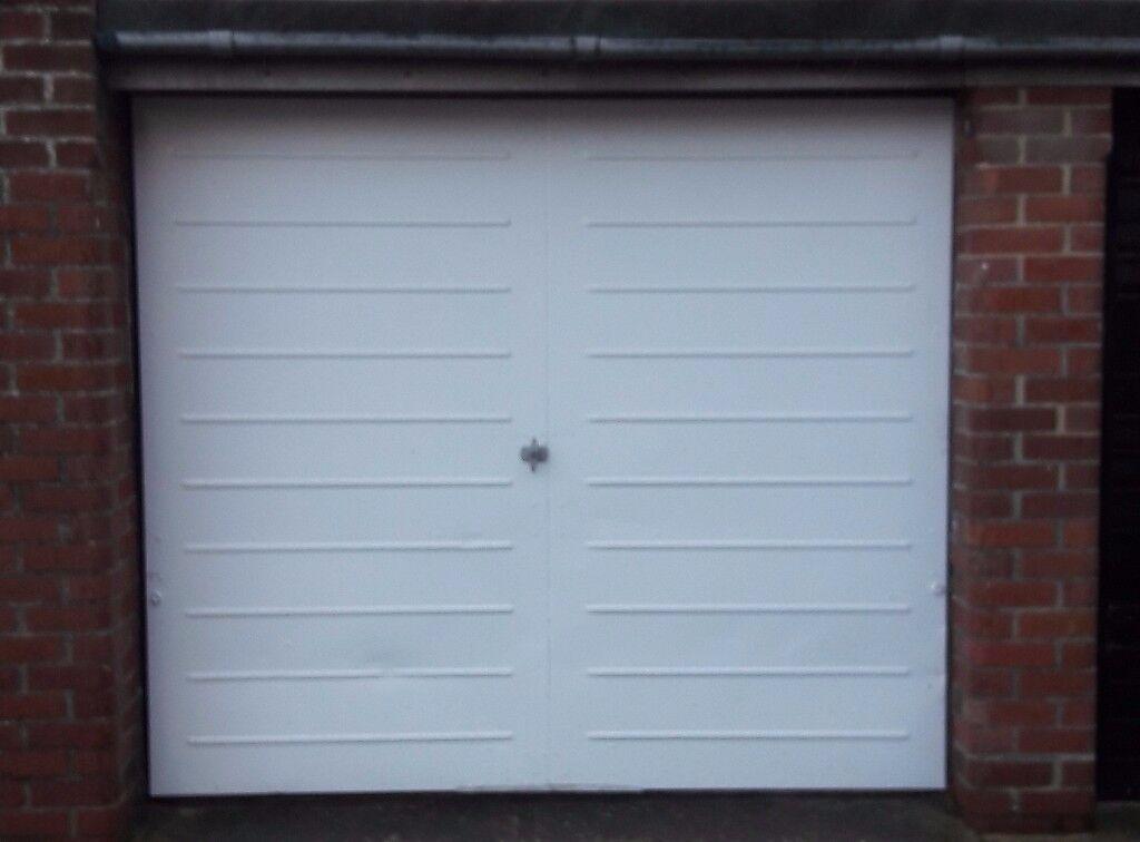 Garage in Norwich, NR1, Norfolk (SP42837)