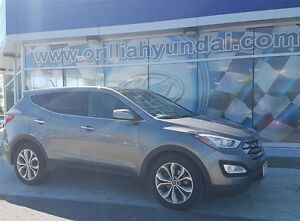 2013 Hyundai Santa Fe Sport 2.0T Limited-ALL IN PRICING-$162 BIW