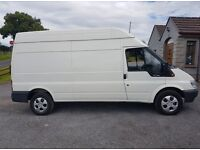 2006 ford transit t350 full year psv no vat (in omagh)