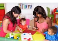 Tailored childcare/nanny/ babysitter to meet your needs