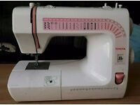 RS2000 2D Toyota Sewing Machine