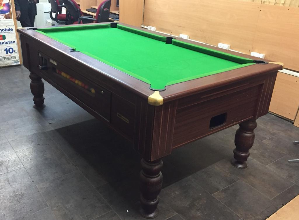 7x4ft Simply Pool Tournament