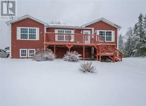 33 Hammondview Terrace Quispamsis, New Brunswick