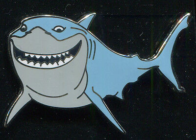 Bruce Shark from Finding Nemo Disney Pin 79721
