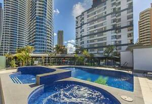 share room directly in the city center of surfers paradise Surfers Paradise Gold Coast City Preview