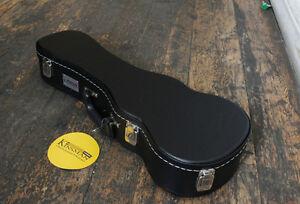 Kinsman Soprano Ukulele Hard Case With Key / Lock RRP £34.95