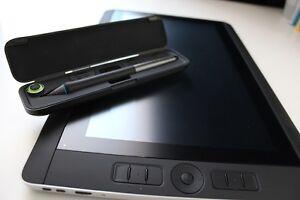 "13.3"" Wacom Cintiq Companion 2 Core i3 Win 8.1 T Hornsby Hornsby Area Preview"
