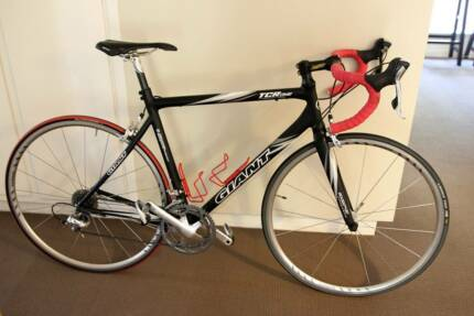 Giant TCR One for sale South Yarra Stonnington Area Preview