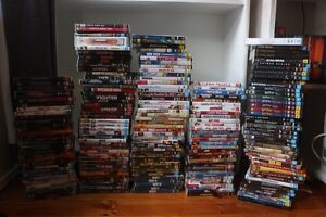 OVER 200 DVDS!!! Broadmeadows Hume Area Preview