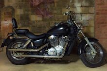 98 Honda Shadow 1100 Lidcombe Auburn Area Preview