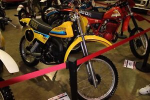 Suzuki RM 100 T 1980 WANTED Essendon Moonee Valley Preview